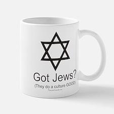 2-gotjews Mugs
