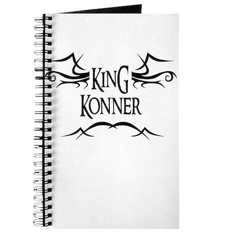 King Konner Journal