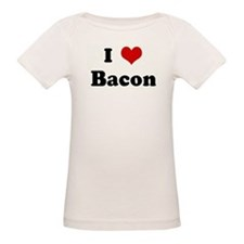 I Love Bacon Tee