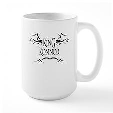 King Konnor Mug