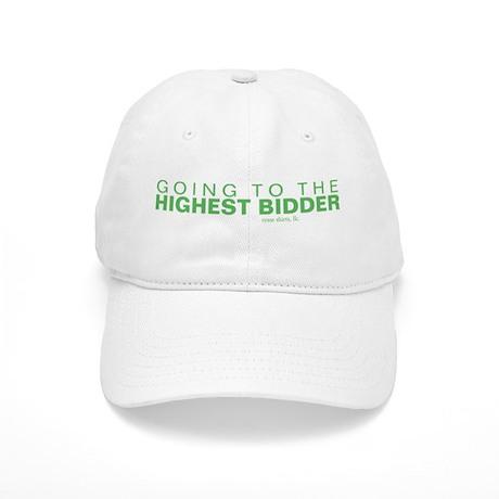 Highest Bidder (Abercrombie) Cap