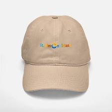 St. Simons Island GA Cap