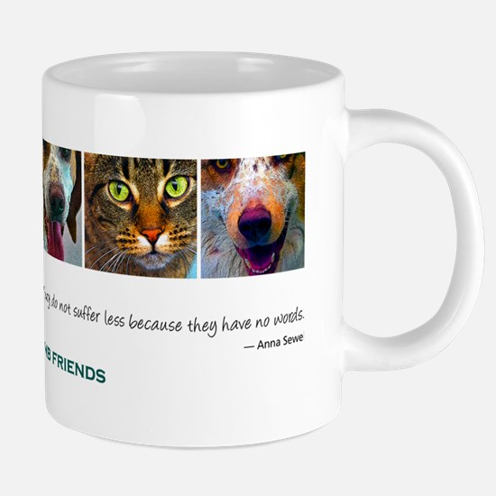 dumb.png 20 oz Ceramic Mega Mug