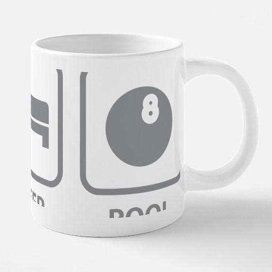EatSleepPool1C.png 20 oz Ceramic Mega Mug