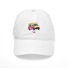 Mrs Whippy Hat