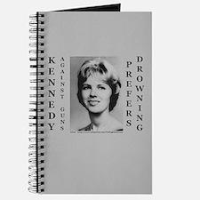 Kennedy Against Guns Journal