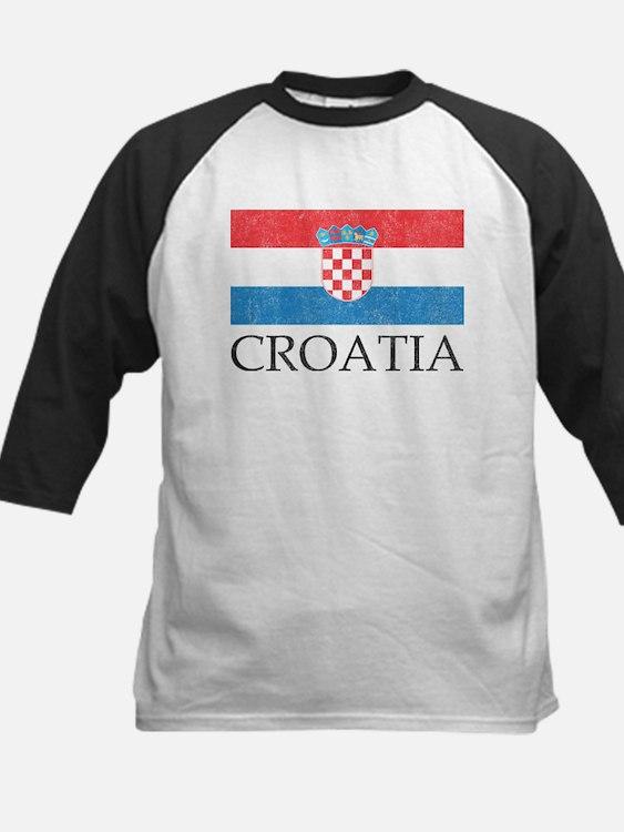 Vintage Croatia Tee