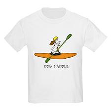 Dog Paddle T-Shirt