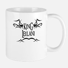King Leilani Mug