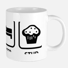 EatSleepStud1A.png 20 oz Ceramic Mega Mug