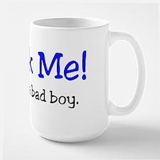 A Man's size mug - Mug