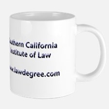 Cute Southern california institute of law 20 oz Ceramic Mega Mug