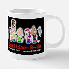 Cool Ghot ghosts 20 oz Ceramic Mega Mug