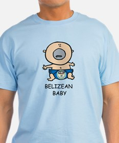 Belizean Baby T-Shirt
