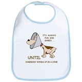 Veterinarian Cotton Bibs