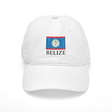 Vintage Belize Baseball Cap