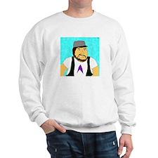 Arvil Double-Whammy Sweatshirt