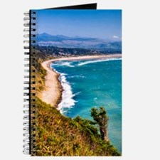 Oregon Coast Blank Journal