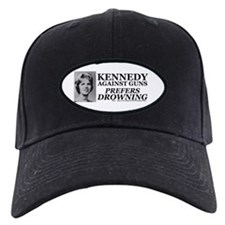 Kennedy Against Guns Baseball Hat