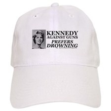 Kennedy Against Guns Baseball Cap