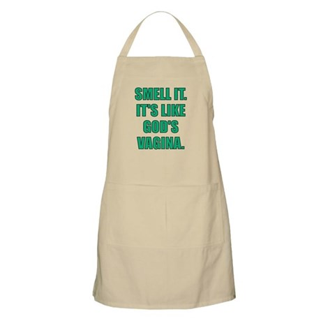 Smell It Apron
