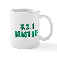 Blast Off Mug