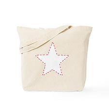 Star: Tote Bag