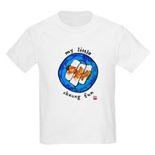 my little cheung fun Kids T-Shirt