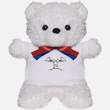 King Lina Teddy Bear