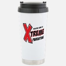 Xtreme Parenting Stainless Steel Travel Mug