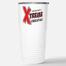 Xtreme Parenting Travel Mug