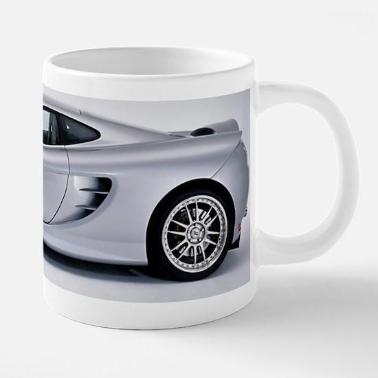 Lamborghini Small 20 oz Ceramic Mega Mug