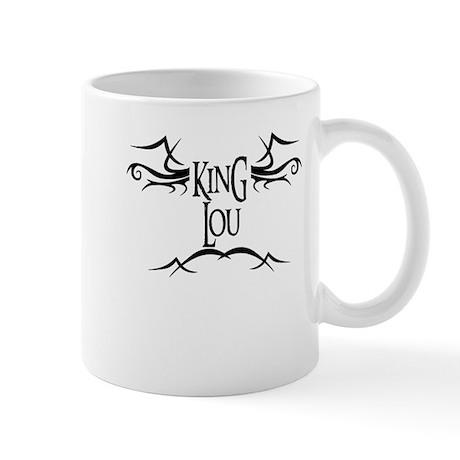 King Lou Mug