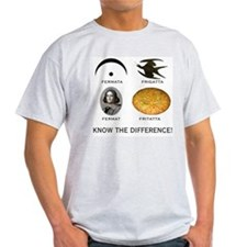 Fernata: Know the Difference T-Shirt