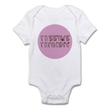 Preemie Princess:: Infant Bodysuit