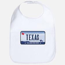 Texas Bib