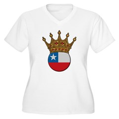King Of Chile T-Shirt