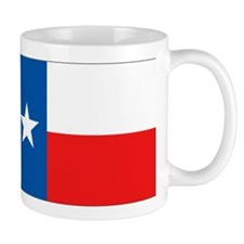 Flag of Texas Mug