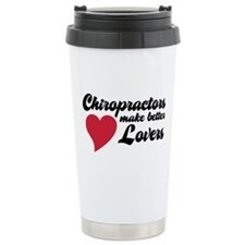 Chiros Better Lovers Travel Mug