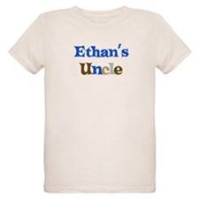 Ethan's Uncle T-Shirt