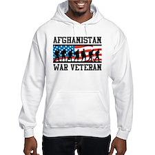 Afghanistan War Veteran Hoodie