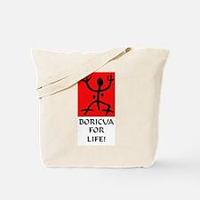 Boricua II Tote Bag