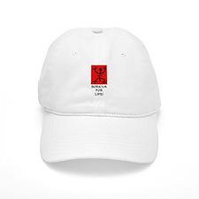 Boricua II Baseball Cap