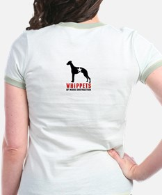 Whippets- WMD T