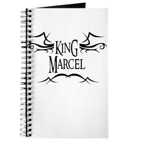 King Marcel Journal