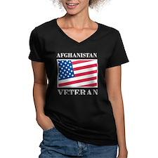 Afghanistan Veteran Shirt