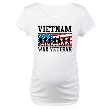 Vietnam War Veteran Shirt
