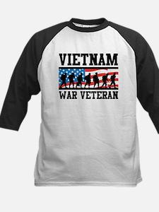 Vietnam War Veteran Tee
