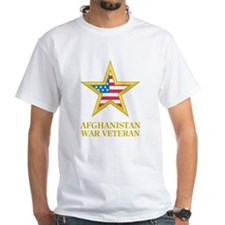 Afghanistan War Veteran Shirt