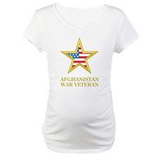 Afghanistan War Veteran Shirt